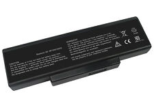 Batería Asus 916C7040F 957-1034T-003 A32-A9 A32-F3 A32-Z94 A33-F3 4400 mAh