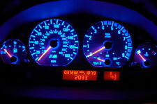 BMW E46 SMD LED speedometer conversion kit