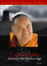 Direct from LYWA: Anxiety in the Nuclear Age DVD - Lama Yeshe