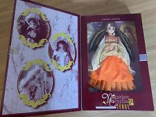 Victorian Excelina Iii Jenny Licca Takara Doll Vintage Rare
