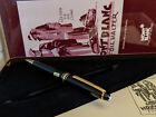 MONTBLANC Meisterstuck Classique 164 Ballpoint Pen in Nostalgia Tin Box, NOS!