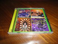 Lifestyles of the Slow & Low Anthology CD Soul Oldies - Joe Bataan the Notations