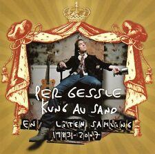 CD Per Gessle (Roxette) Kung Av Sand, En Liten Samling
