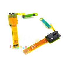 Headphone Audio Jack Flex Cable for Sony Xperia SP C5303 C5306 #f-818