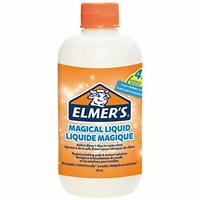 Elmer's Slime Activator | Magical Liquid Glue Slime Activator Solution | 259