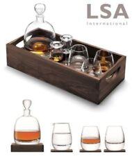Utensilios de vino y bar LSA de vidrio