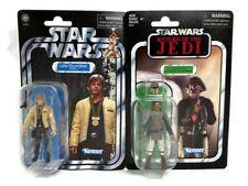 Star Wars Vintage Collection Luke Skywalker Yavin & Lando Calrissian Skiff Guard
