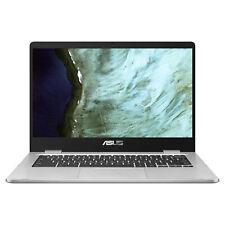 ASUS C423NA-BV0158 14 Chromebook Intel Celeron 4GB RAM 64GB