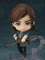 Nendoroid Ellie fromThe Last of Us Part II Good Smile Company JAPAN Limited PSL