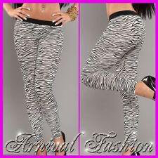 Animal Print Pants for Women