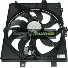 New Cooling Fan Assembly for Nissan Versa Note 2014-2016 NI3115143 214819KK0A