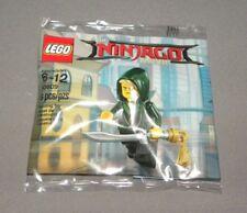 LEGO The Ninjago Movie Lloyd Exclusive Polybag Set 30609