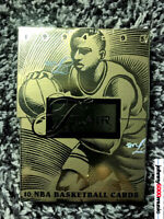 1994-95 Fleer Flair Basketball Factory Sealed pack of cards (1 pack) SERIES 1