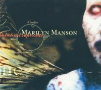 Marilyn Manson - Antichrist Superstar (NEW CD)
