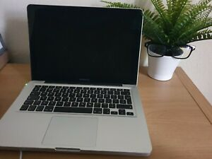 Apple MacBook Pro 2012 13-Inch LED Backlit I5 1TB - UPS POST