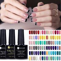 UR SUGAR 7.5ml Nail Smalto Gel UV Soak off UV Gel Polish Nail Art Semipermanenti