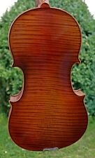 OLD GERMAN VIOLIN-Listen to the VIDEO-Labeled FritzArnoldBrückner Markneukirchen