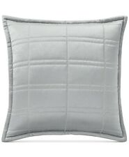 Hotel Collection Muse Quilted Standard Pillowsham
