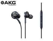 Ecouteurs Audio Stéréo AKG EO-IG955 Noir / SAMSUNG Galaxy A6 (2018), A6+ (2018)