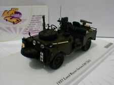 Land Rover Modellautos, - LKWs & -Busse von TrueScale Miniatures im Maßstab 1:43