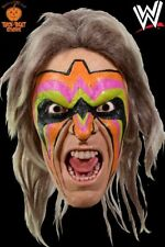 Trick or Treat Studios World Wrestling Entertainment The Ultimate Warrior Mask