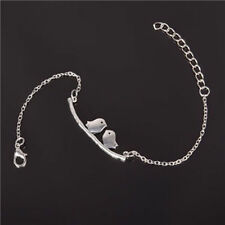 Love & Hearts Chain/Link Costume Bracelets
