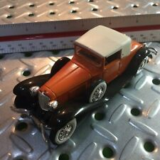 1977 Solido 1929  Ford Cord Coupe