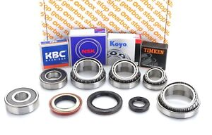 HYUNDAI SANTA FE 2.0 CRDI 5SP GEARBOX BEARING OIL SEAL REBUILD REPAIR KIT