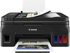 Canon Pixma G4210 MegaTank Wireless Color Photo Printer, Scanner, Copier & Fax