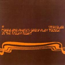 Stereolab Cobra and Phases Group Play Voltage in Milky.. 2x Vinyl LP Record! NEW