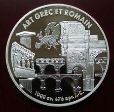 """Frankreich: 6.559 F """"Architektur"""" 1999 - PP / COA !!"""