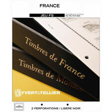 Intérieur FS timbres de France 2012-2016 - Yvert et Tellier.