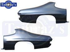 70-72 GTO LeMans Full Factory Quarter Panel - Pair LH Left Hand & RH Right Hand