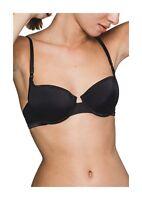 LEJABY soutien-gorge coque modèle NUAGE coloris noir