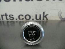 BMW E90 3 SERIES 320si Start Stop Switch 61319111941