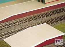 SS61 Wills Kit OO/HO Gauge Station Platform Sections 264mm Long