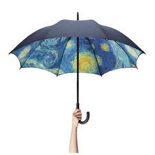 MoMA Starry Night Umbrella Full Size new gift idea