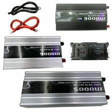INVERTER 500W DC12V TO AC 220V