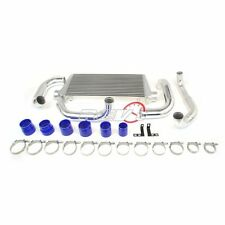 REV9 FOR 89-94 240SX S13 SR20DET SR20 FRONT MOUNT INTERCOOLER KIT BOLT ON FMIC