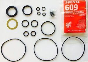 ⭐ Eaton Char-lynn Hydraulic Motor Buna Seal Kit 60540 H 101 Series 008 009