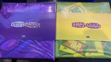 (G)I-DLE G-IDLE  DUMDI DUMDI Sealed ALBUM Bundle (Day+Night Version)