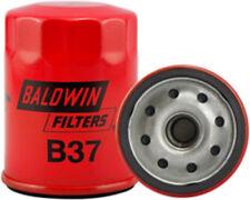 Engine Oil Filter Baldwin B37-(wix 57145)