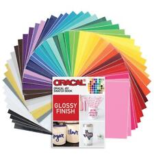 Oracal 631 Matte and 651 Glossy Vinyl 12 x 12 - 48 Assorted Colors with 651 Swat