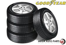 4 New Goodyear Assurance All-Season 205/70R15 96T A/S Traction High Quality Tire