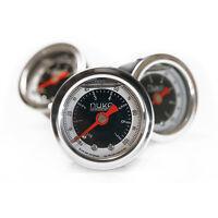 Nuke Performance Fuel Pressure Gauge 0-100 PSI
