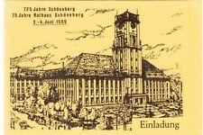Ungeprüfte Briefmarken aus Berlin (1949-1990) als Einzelmarke