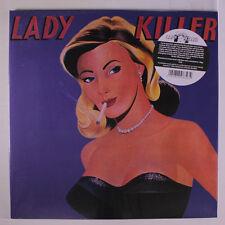 MOUSE: Lady Killer LP Sealed (Spain, 180 gram reissue) Rock & Pop