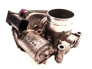 Original Throttle Valve 03D133062E VW Fox 5Z Polo 9N 9N3 Seat Ibiza 6L 6J 1,2L
