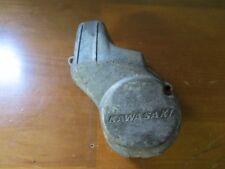Kawasaki H1 oil pump cover