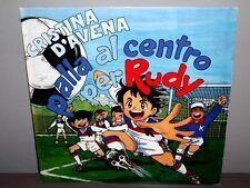 LP Cristina D'Avena PALLA AL CENTRO PER RUDY 1988 OTTIME CONDIZIONI BELLISSIMO !